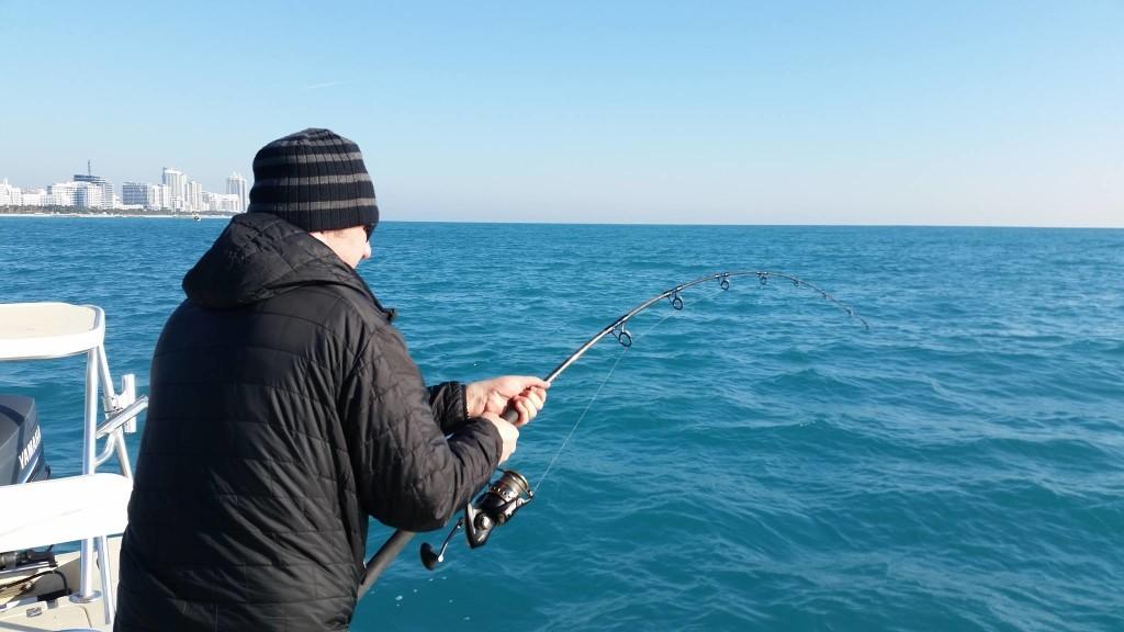 Miami fishing reports key biscayne fishing reportsmiami for Miami fishing guides