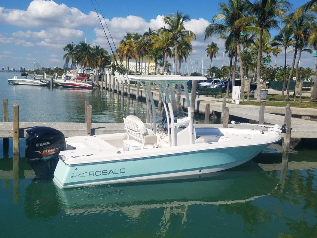 Miami tarpon fishing boatmiami fishing guide for Miami fishing charter