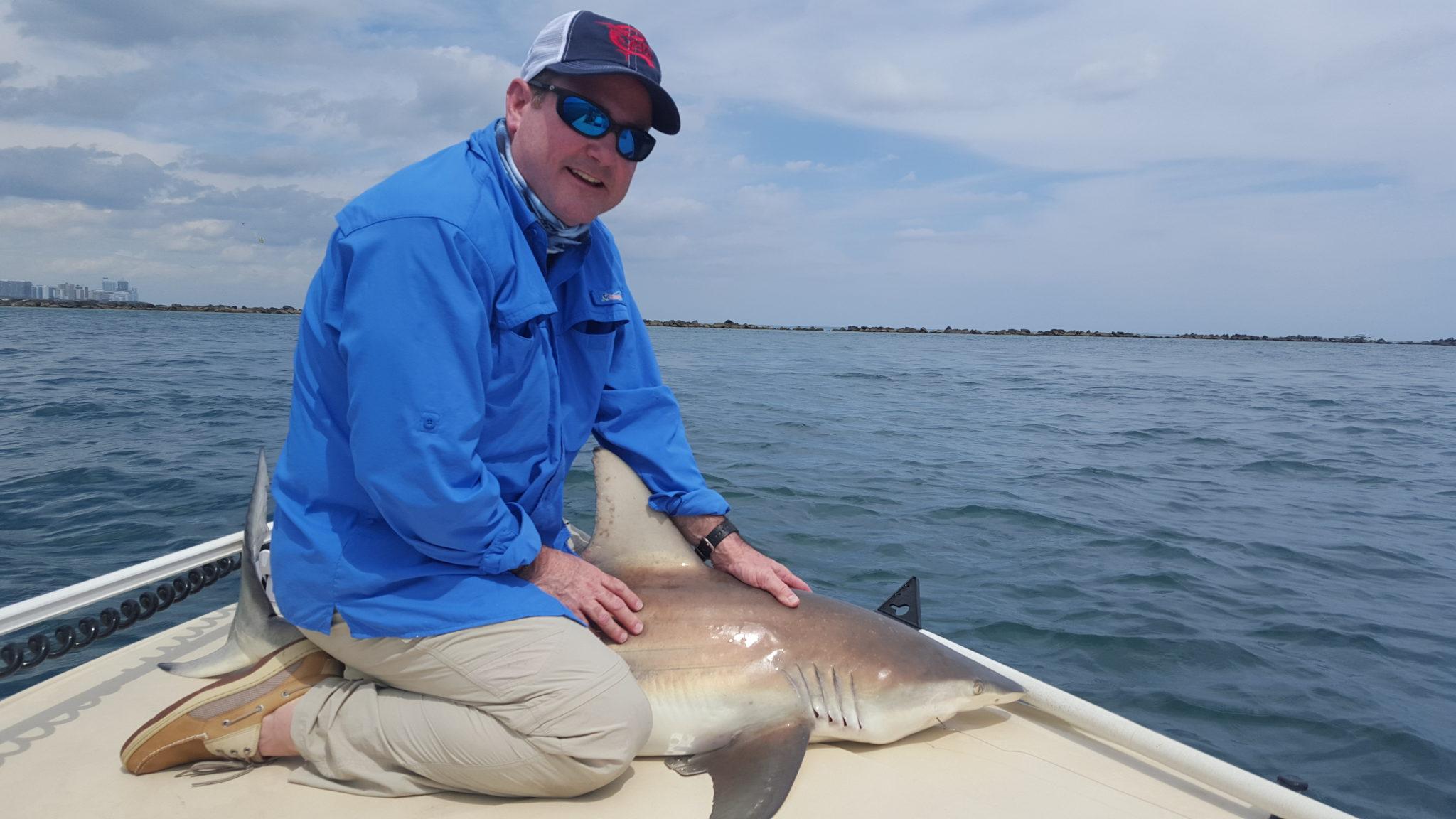 Inshore fishing report miamimiami fishing guide for Miami fishing guides