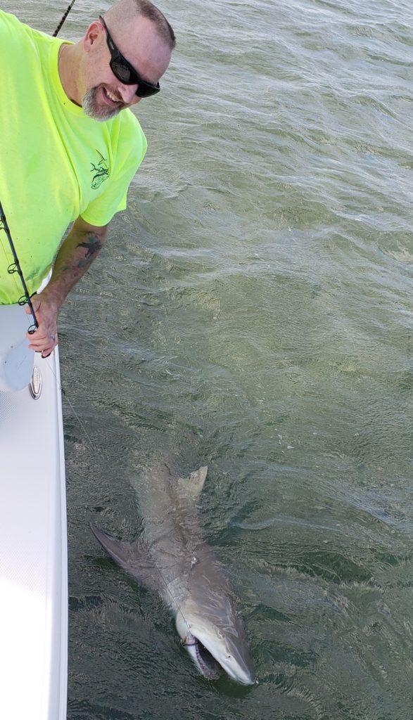 Miami fishing reports November 11  Jon Pardi | Miami fishing